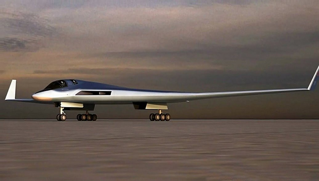 Русија почела са конструсањем новог стратешког бомбардера