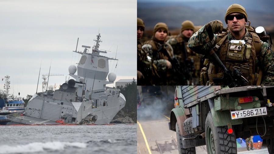 RT: Vršenje nužde na javnim mestima, tonući brod, barovi bez piva i druge činjenice NATO vežbe