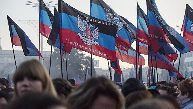 """Кијев покренуо кривични поступак против организатора избора """"на привремено окупираним територијама у Донбасу"""""""
