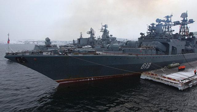 Prva rusko-japanska vojna vežba