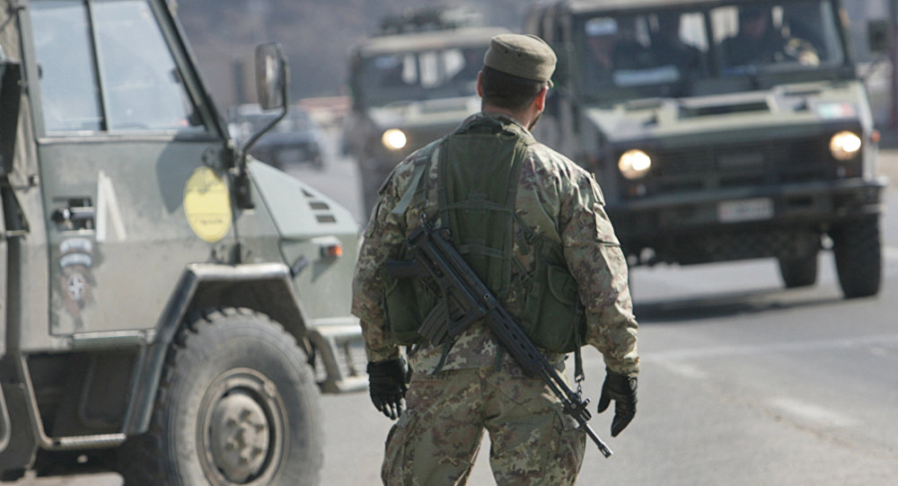 Kfor: Nećemo dozvoliti jednostrane poteze koji bi na KiM vodili u eskalaciju sukoba