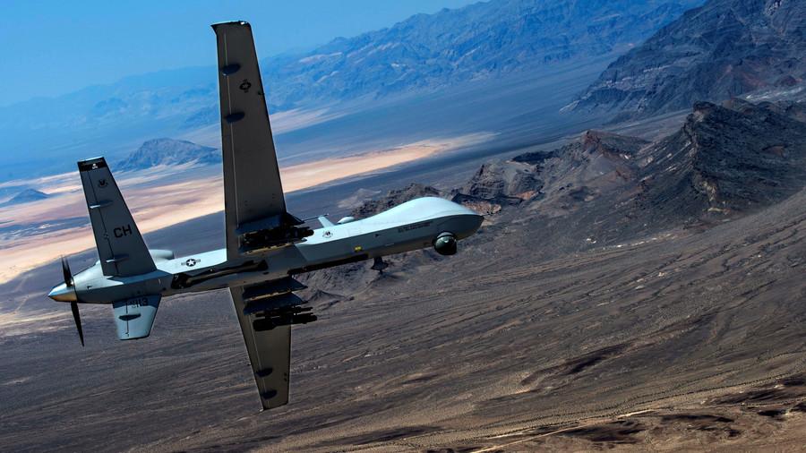 РТ: Трећина жртава у нападима америчких дронова у Јемену цивили