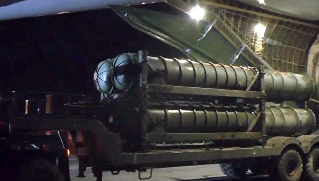 Пентагон: Испоручивање Сирији система С-300 не утиче на операције САД-а