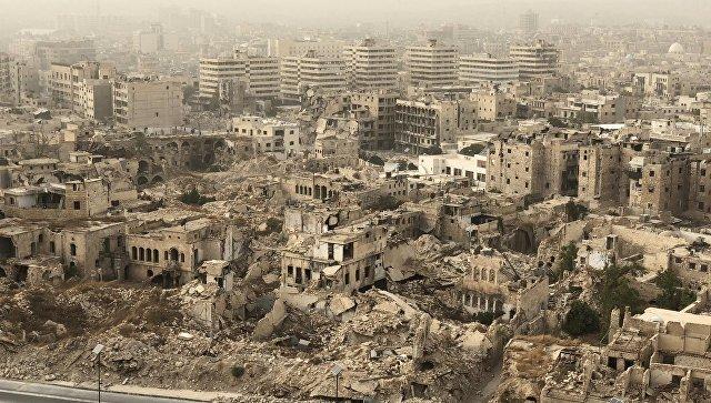 У ваздушним нападима коалиције САД на сиријски град Хаџин погинуло 20 људи