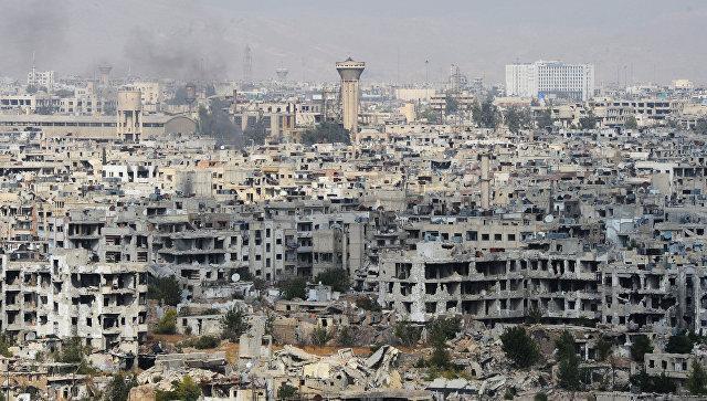 Damask optužio Zaapad za hemisjki napad