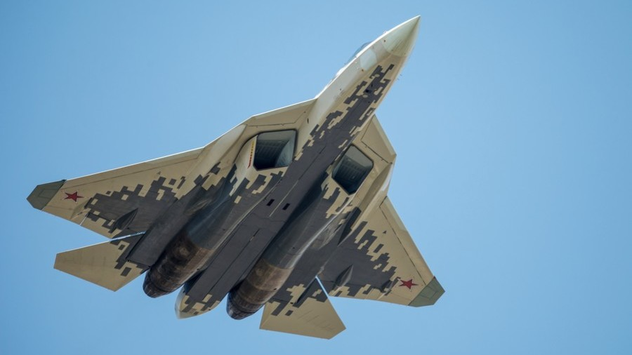 РТ: Нова ракета ваздух-земља за руски Су-57 ће имати двоструко већи домет од старијих модела