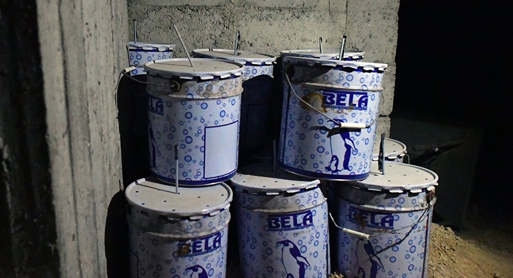 Терористи планирају још једну провокацију уз употребу отровних супстанци у Идлибу