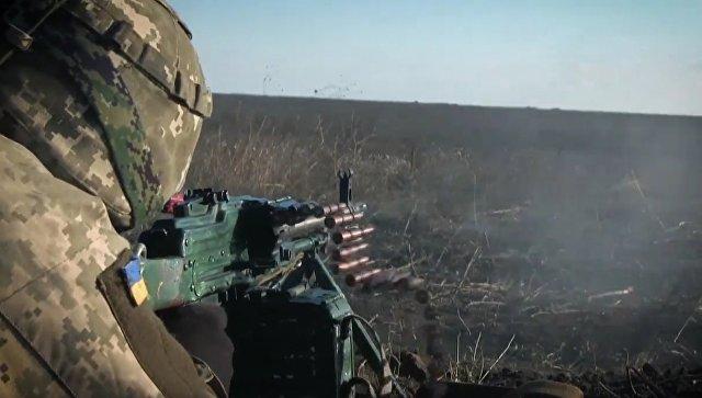 Ukrajinska vojska održala vežbu u vodama Azovskog mora