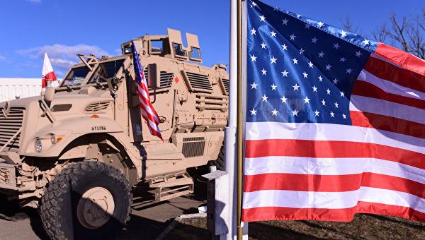 САД доставиле сепаратистима на Косову војна возила