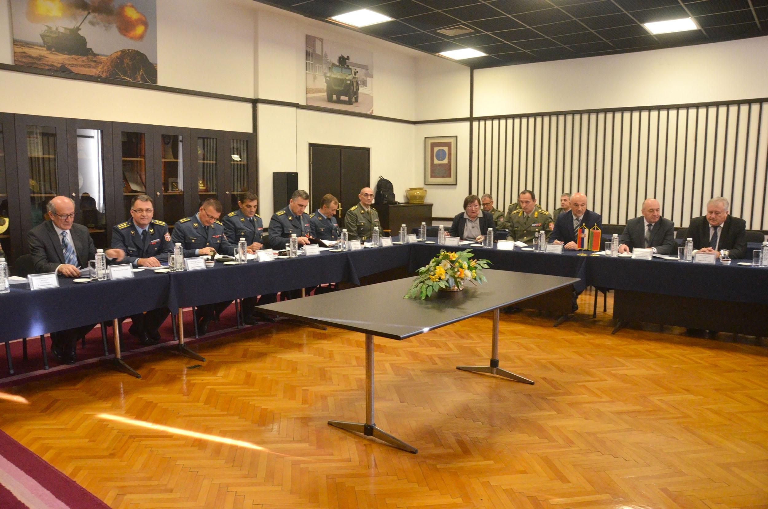 Русија и Белорусија интензивно продубљују војно-техничку сарадње