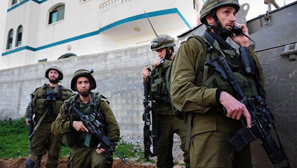 Izraelska vojska blokirala Ramalu