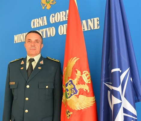Подгорица: Слање војске на Косову конкретан допринос регионалној безбедности