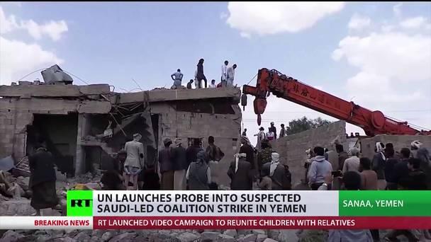 Зараћене стране у Јемену се сагласиле о успостављању примирја у провинцији Худаида
