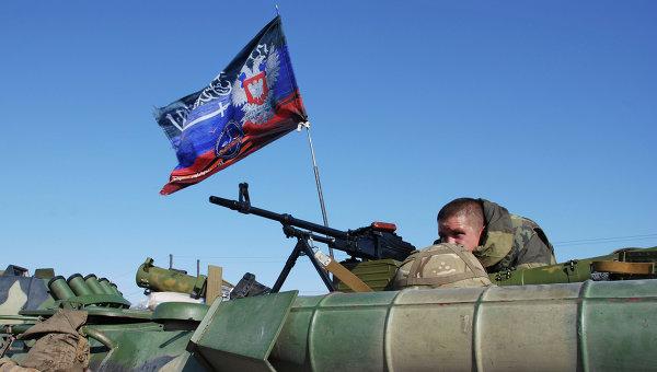 Доњецк: Војска спремна на тотални отпор