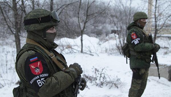 Украјинске снаге покушале мањи пробој на линији разграничења