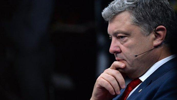Porošenko: Ratno stanje neće biti produženo ako ne bude agresije ruskih snaga