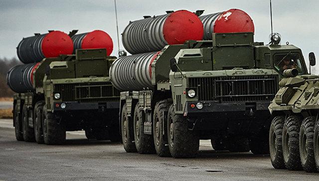 Руски ПВО системи у Сирији разлог за смањење активности авијације коалиције САД