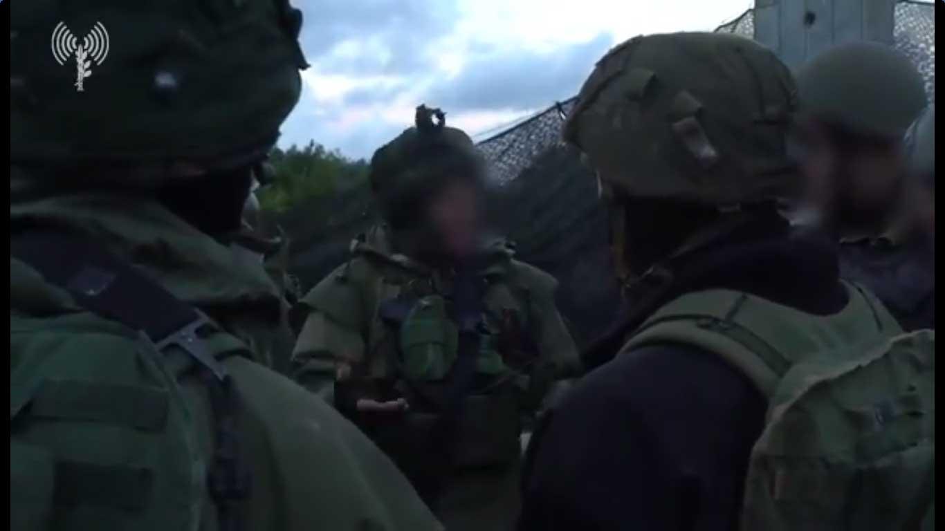 Израелска војска започела операцију уништавања тунела пронађених на граници са Либаном