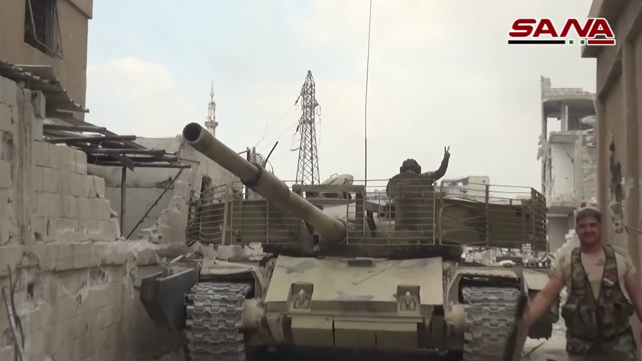 Настављају се напади паравојних формација из сиријског Идлиба