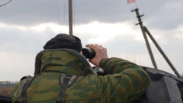 Украјинске снаге 19 пута напале територију ДНР
