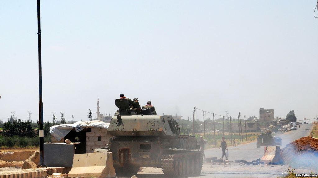 Турска: Са Русијом ћемо имати тесну координацију када је реч о нападу на источну обалу Еуфрата