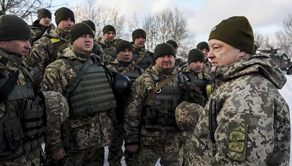 """Порошенко укинуо ратно стање, али """"руска претња нигде није отишла"""""""