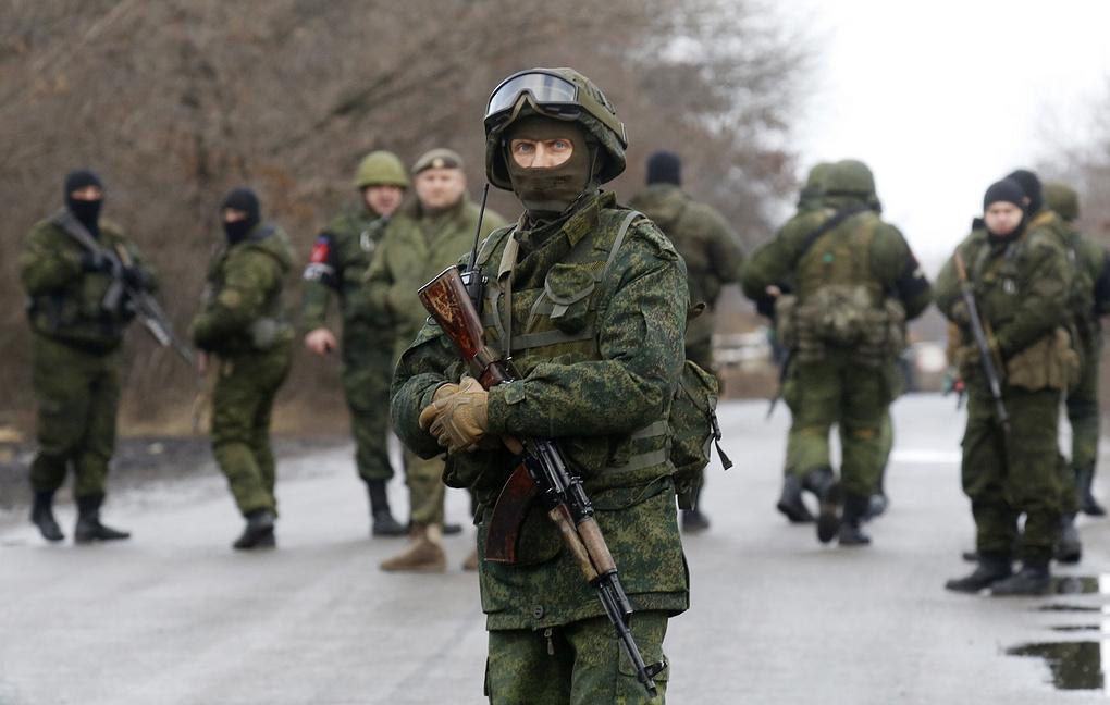 Могуће ново примирје у Донбасу од 29. децембра