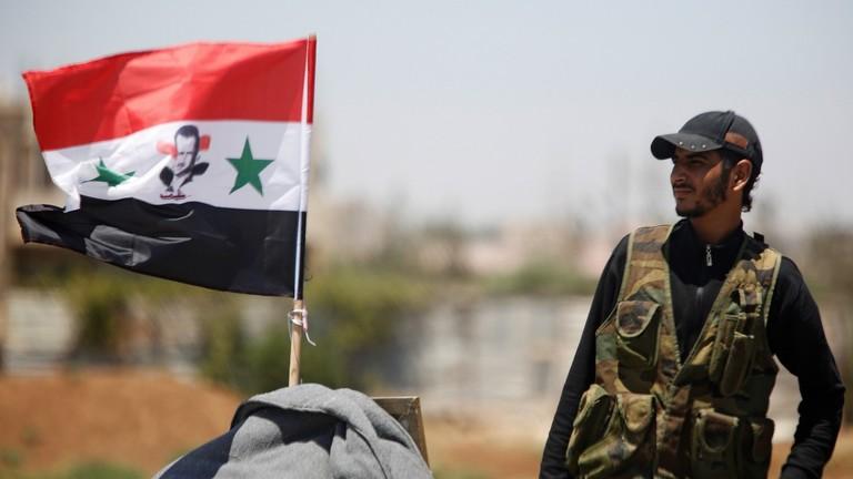 РТ: Курдске снаге позвале Дамаск да заштити Манбиџ од турског напада