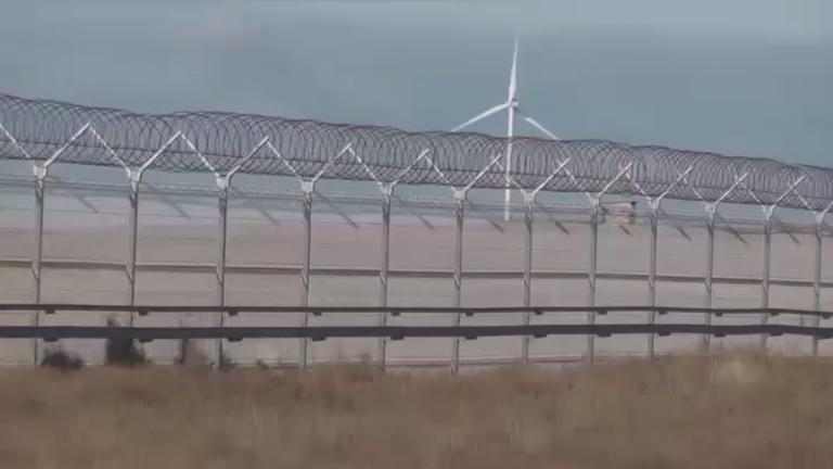 РТ: Види ово Трамп! Русија завршила ограду на кримсо-украјинској граници