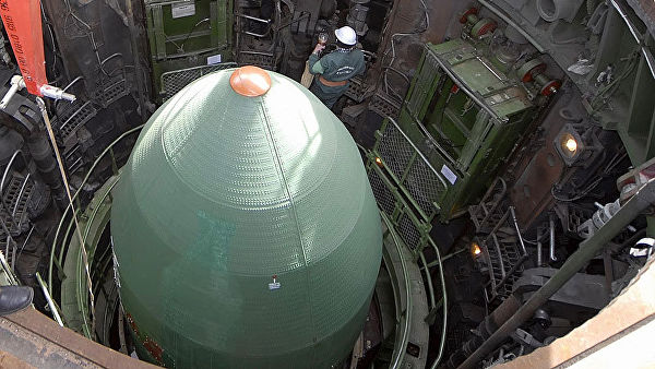 SAD razmatraju vojni odgovor na navodna kršenja Sporazuma o likvidaciji raketa od strane Rusije