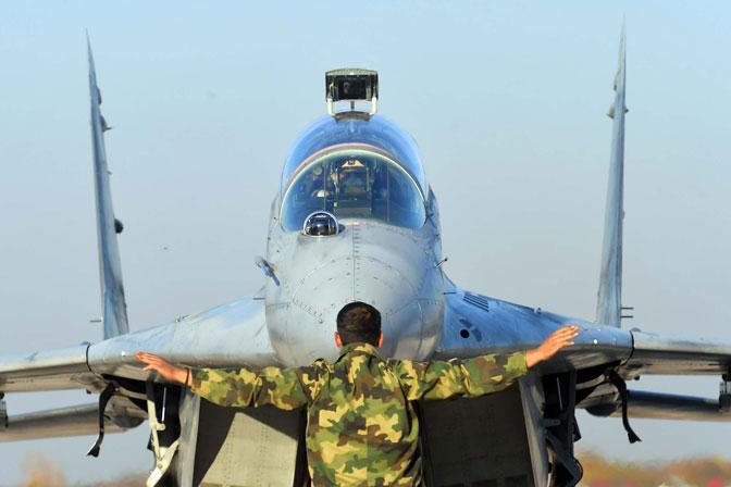 Година спаса Ратног ваздухопловства