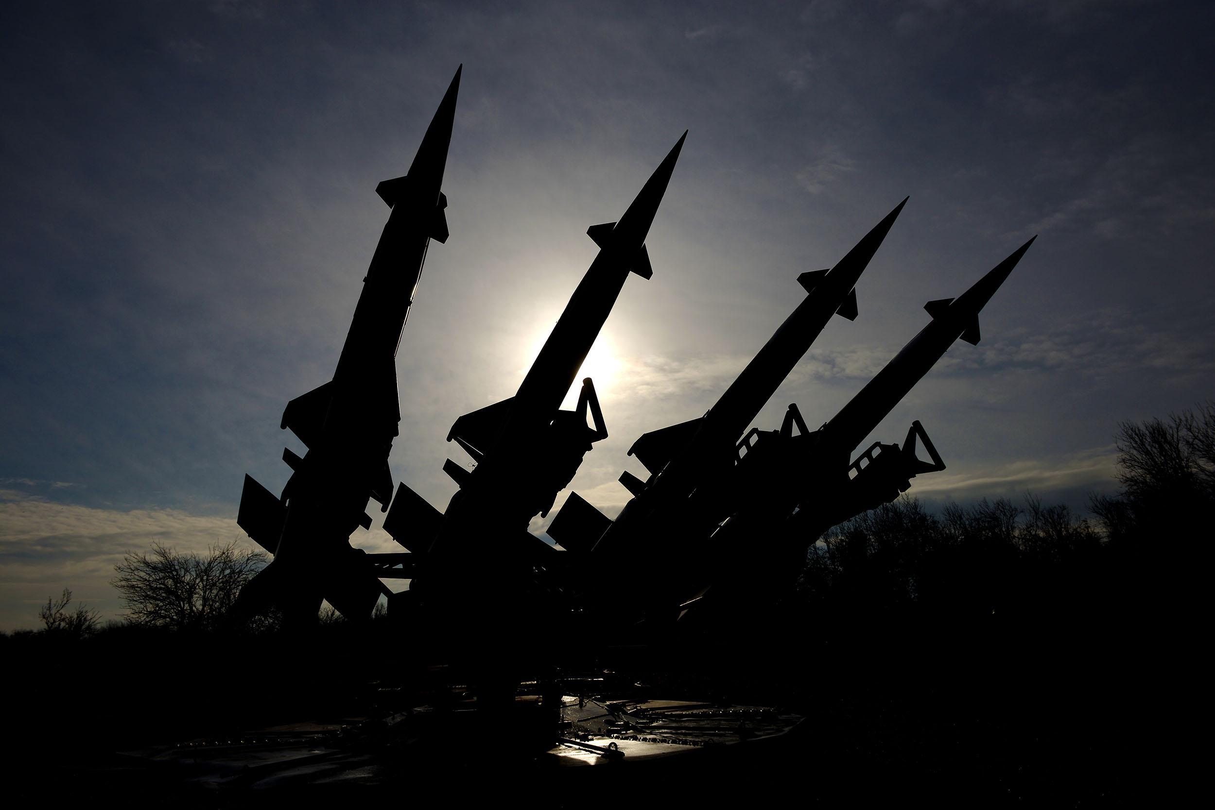 250. ракетна бригада - херојска бригада из времена НАТО агресије