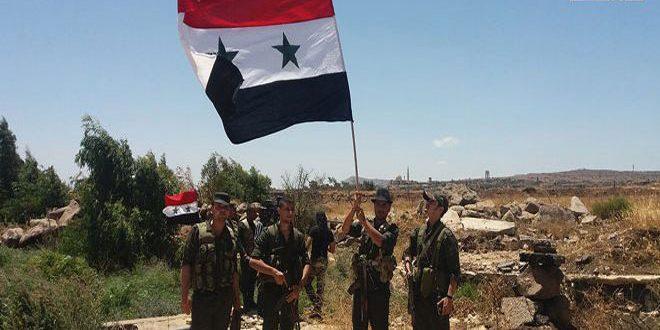 Неколико стотина бораца курдских снага напустило Манбиџ