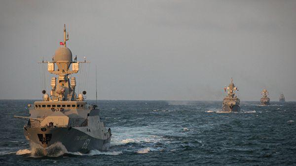 Русија и Иран ће одржати војно-поморске маневре у Каспијском мору