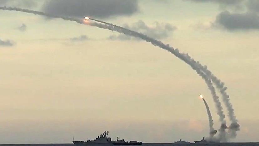 """Русија ради на новој крстарећој ракети """"Калибар М"""" домета до 4.500 километара"""