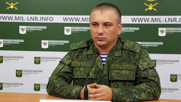 Луганск: Чета украјинске војске одбила да оде на позиције украјинске војске