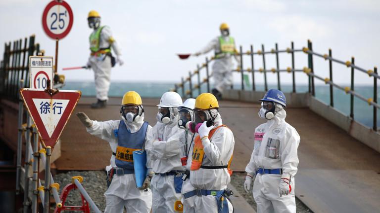 """РТ: """"Росатом"""" ће чистити нуклеарку у Фукушими"""