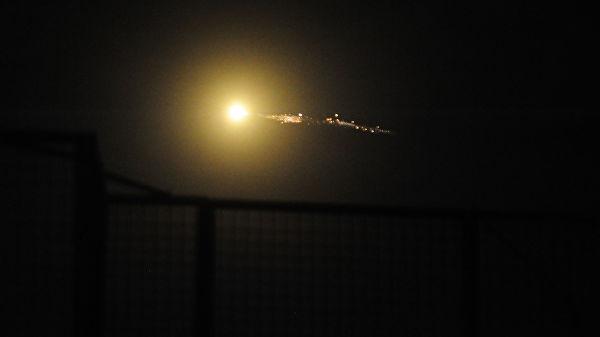 Сиријска војска уништила више од 30 израелских крстарећих ракета и навођених авионских бомби