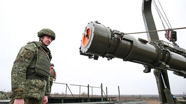 Министарство одбране открило карактеристике спорне ракете 9М729