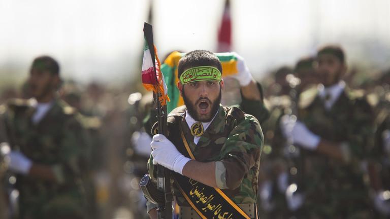 """РТ: Стратегија Ирана је да уништи Израел ако """"ураде било шта што води ка рату"""" - генерал Салами"""