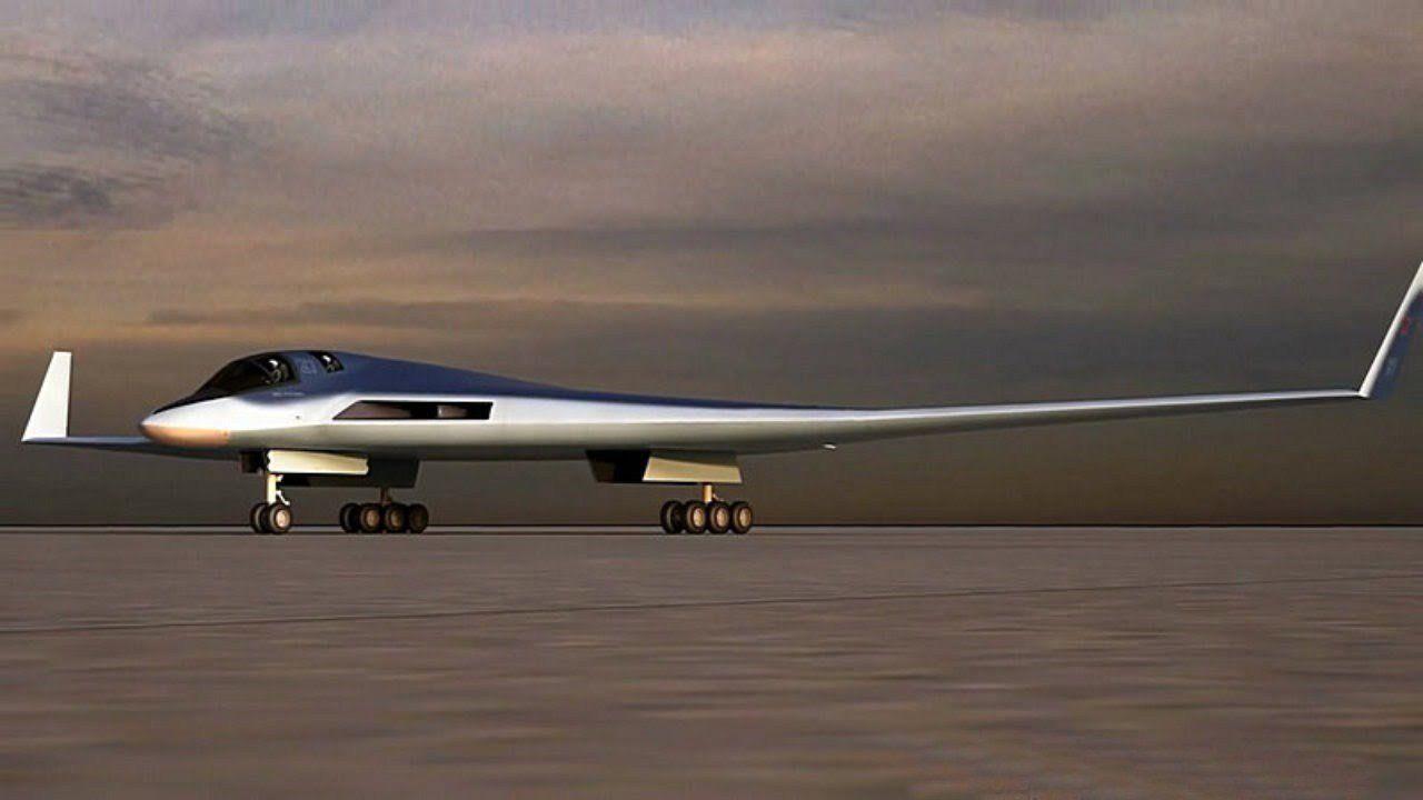 Први лет новог стратешког бомбардера 2027.