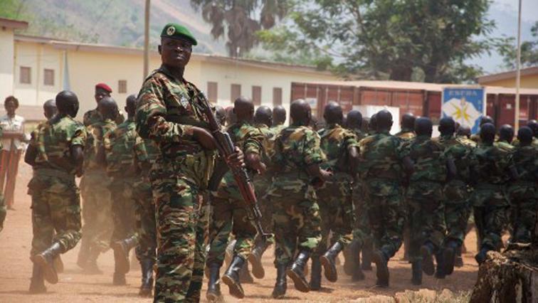 У Централноафричкој Републици постигнут мировни договор