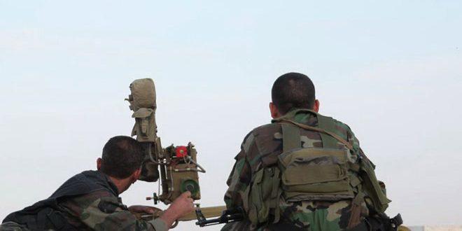Коалиција САД бомбардовала позиције сиријске војске