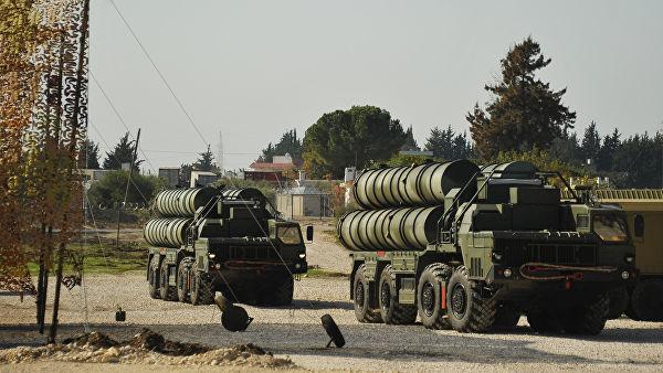 Русија ће испоручити Турској ПВО системе С-400 до јесени