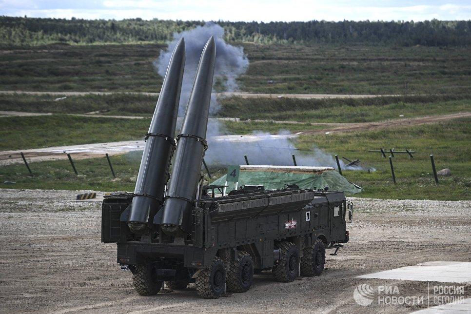 Русија не разматра распоређивања ракета у Белорусији као одговор на излазак САД из споразума