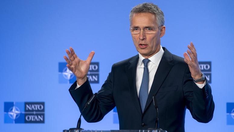 Столтенберг: Свет неће постати безбеднији ако се НАТО отараси нуклеарног оружја, а Русија и Кина задрже