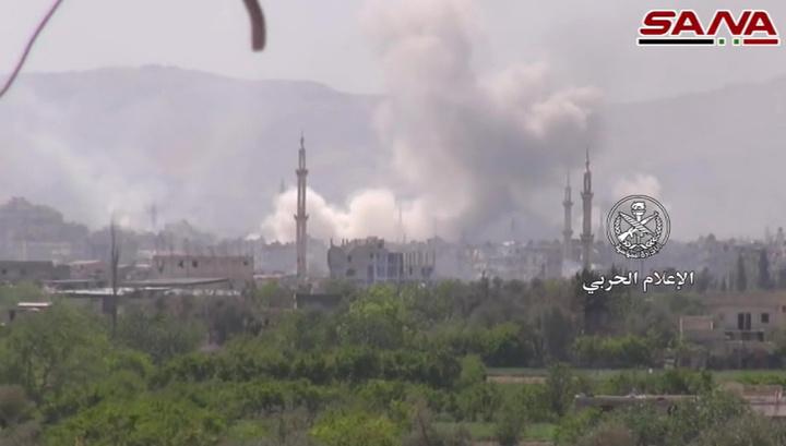 Француска разматра повлачење трупа Сирији