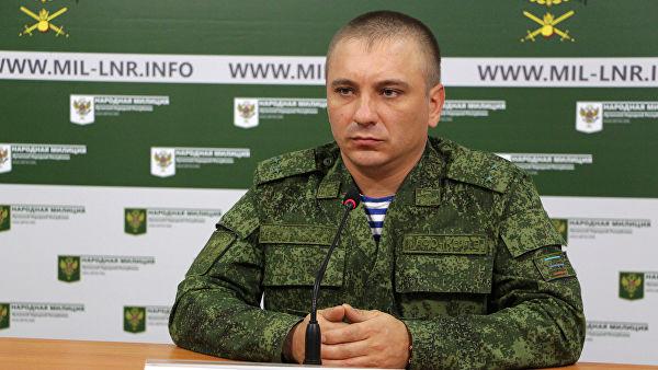 Припадници украјинских снага ушли у минско поље Народне милиције ЛНР