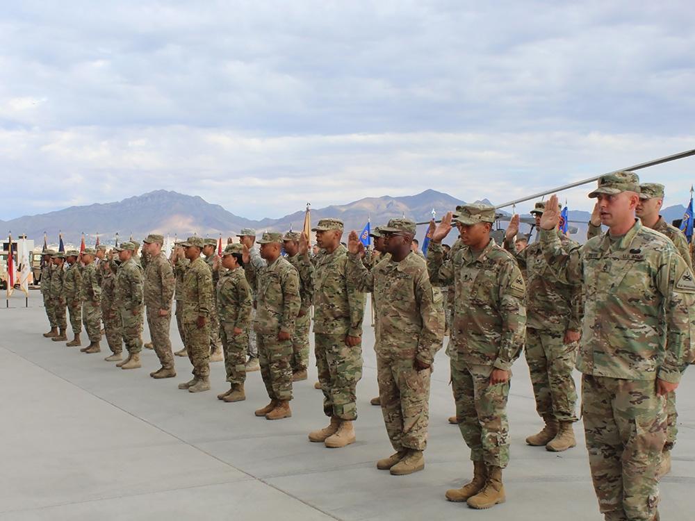САД ће повући трупе из Сирије преко територије Ирака