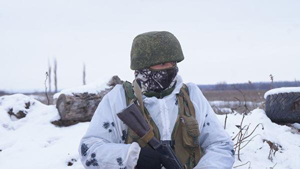 Настављају се напади на ДНР